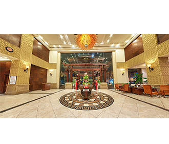 Imperial Hotel Hue *****