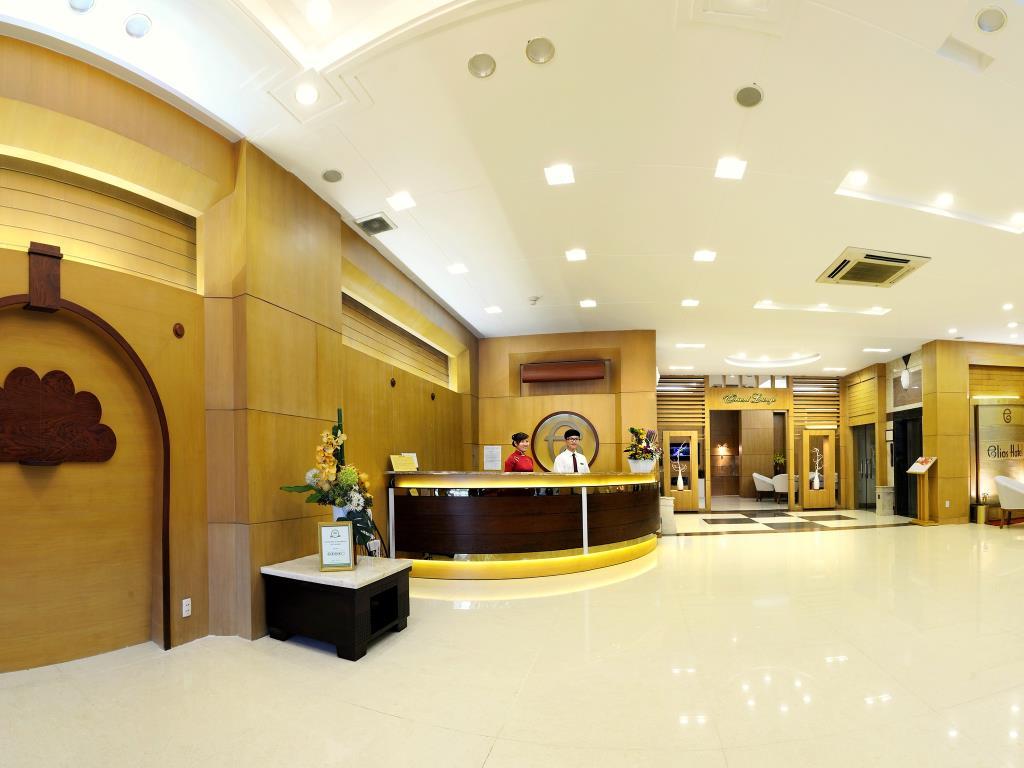 Elios Hotel ***