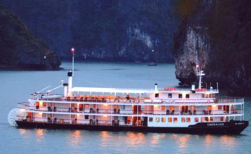 Emeraude Classic Cruises ****
