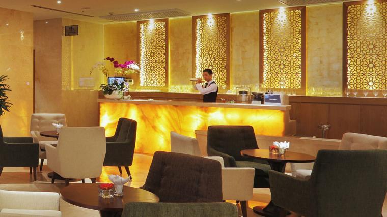 Harmony Saigon Hotel & Spa ****