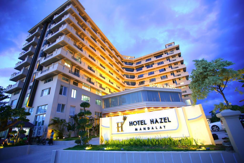 Hotel Hazel ****
