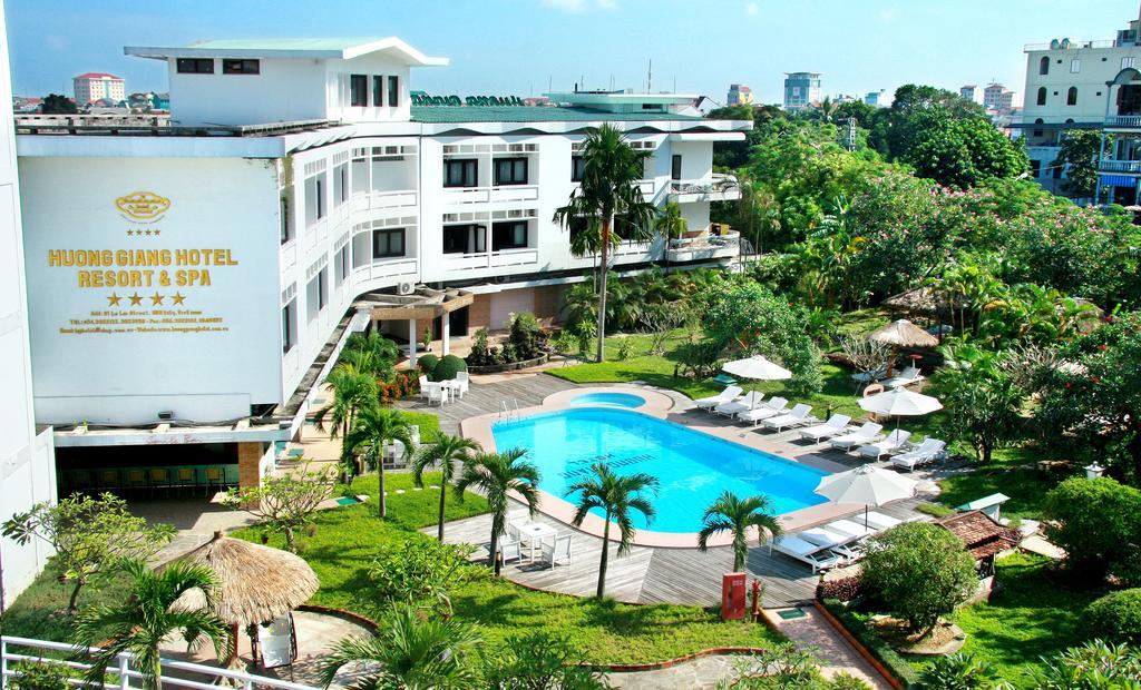 Huong Giang Hotel Resort & Spa ****