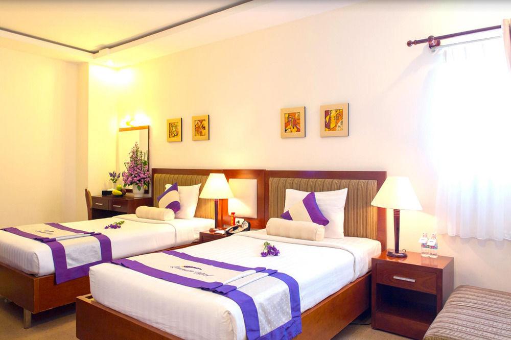 Lavender Nha Trang Hotel ***