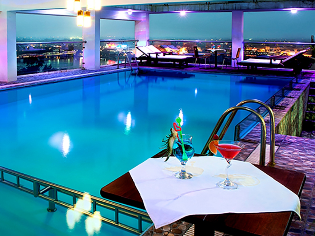 Midtown Hue Hotel ****