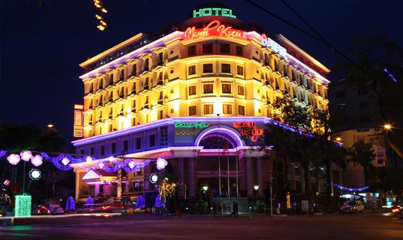 Ninh Kieu Hotel - Hoa Binh ****