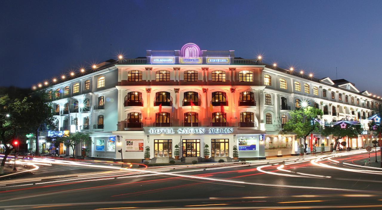 Saigon Morin Hotel ****