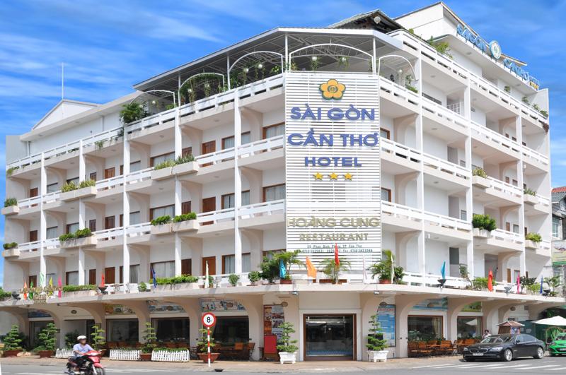 Saigon Can Tho Hotel ***