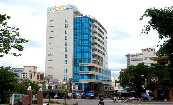 Tan Binh Hotel ***