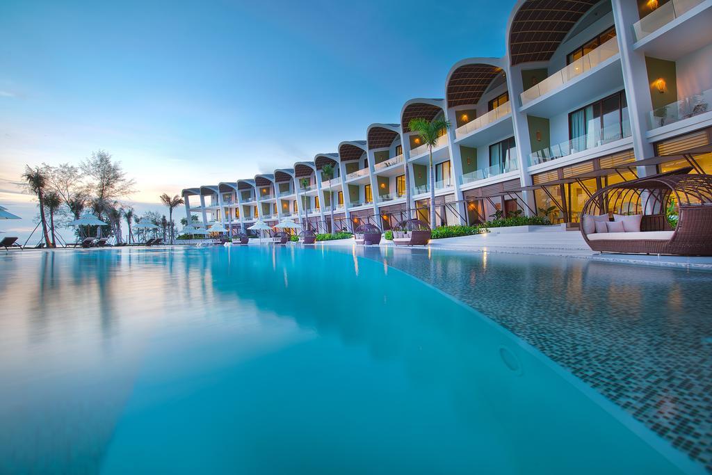 Seashells Phu Quoc Hotel & Spa *****