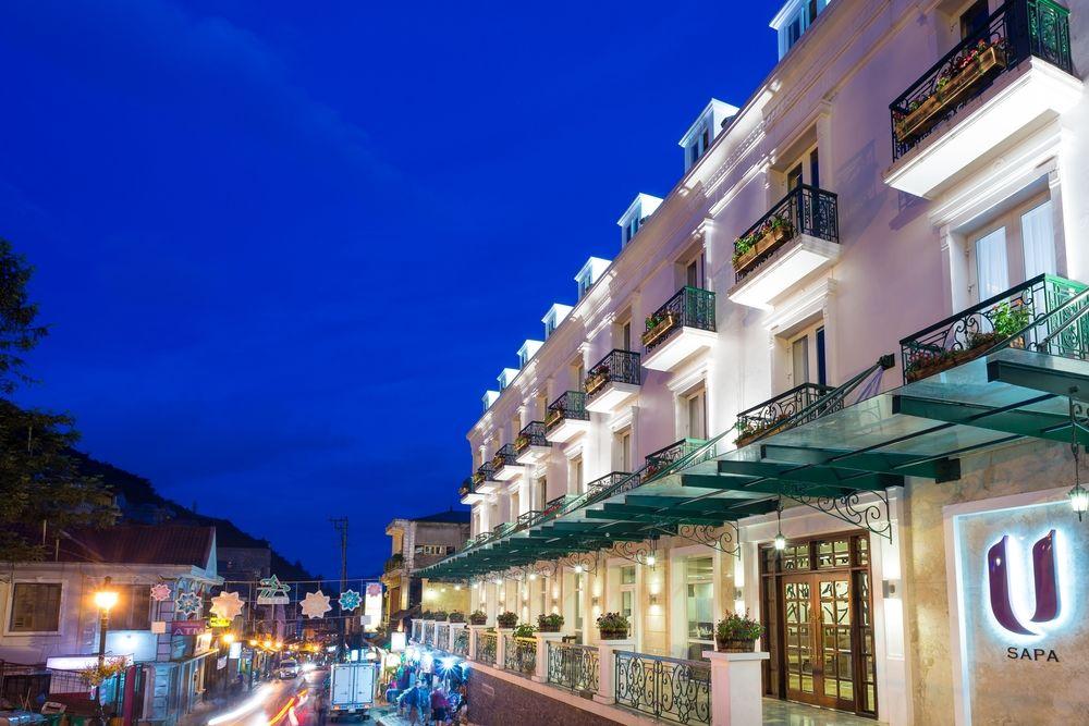 BB Hotel ( U Sapa ) ****