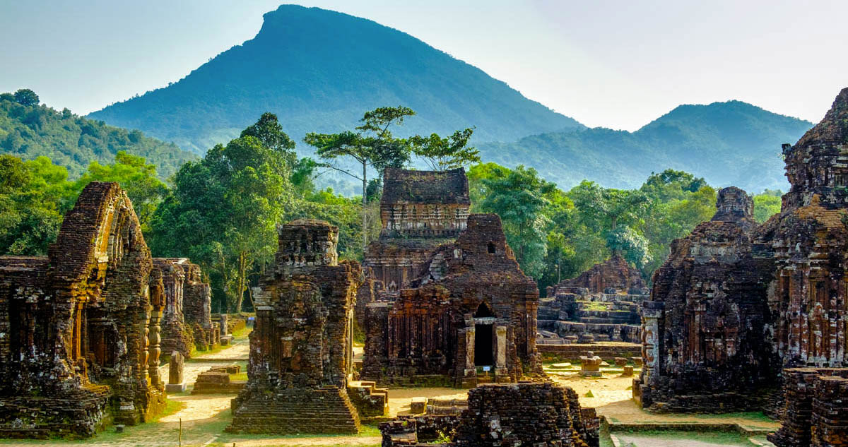 Vietnam to Translate Sanskrit Texts at My Son Sanctuary Into Vietnamese, English