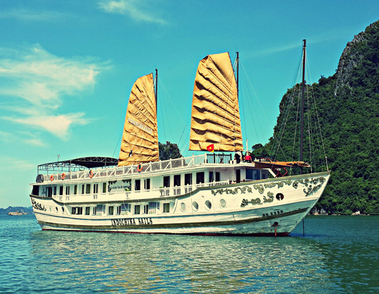 Indochina Sails Halong *****