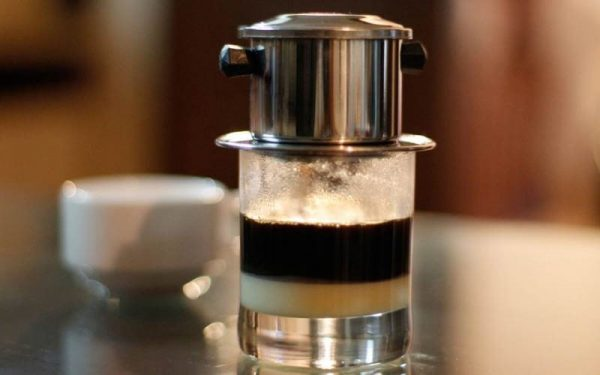 COFFEE IN VIETNAM - OVER A KIND OF BEVERAGE