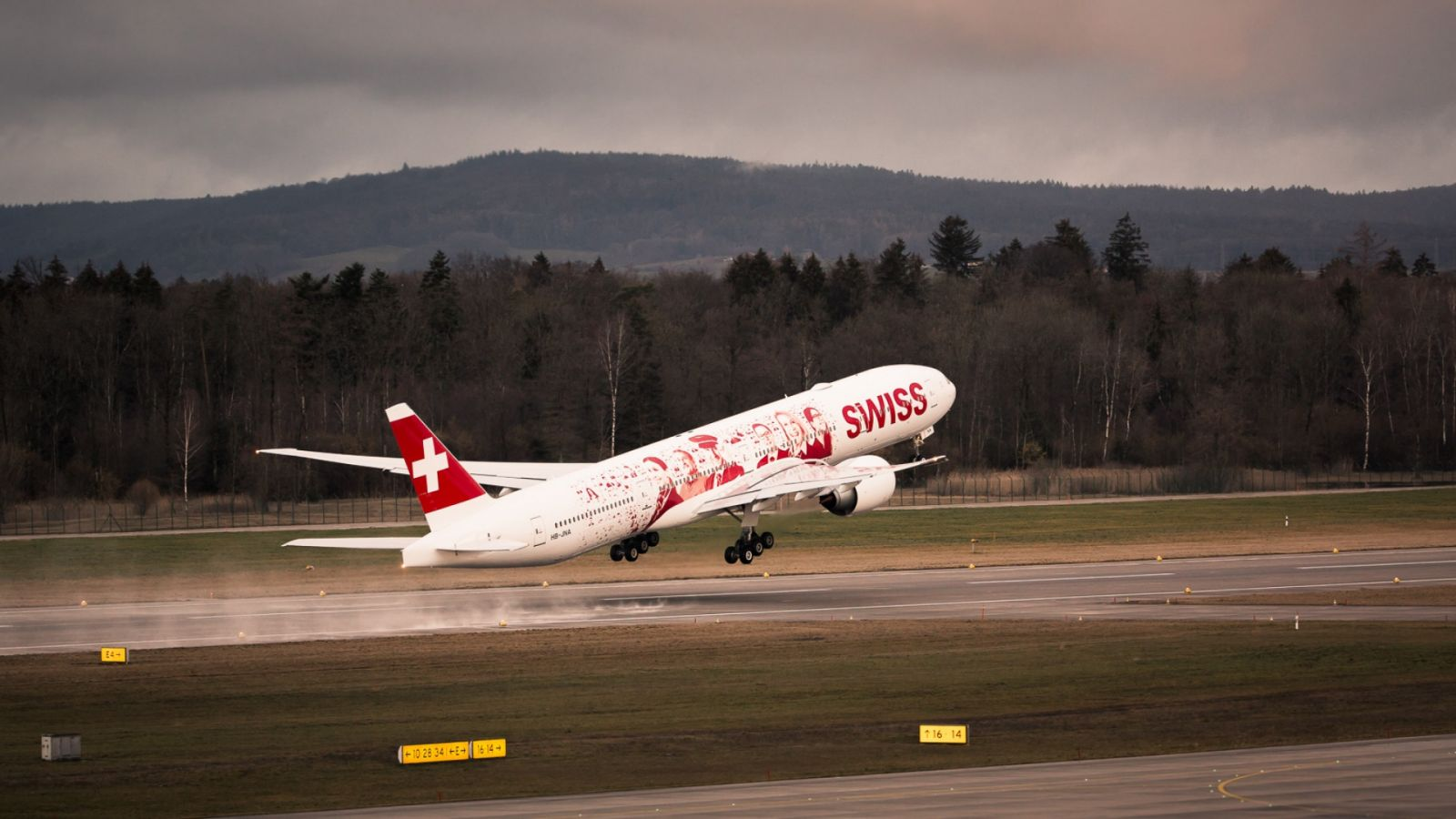 SWISS AIRLINE GIANT EDELWEISS AIR TO LAUNCH NEW ROUTE TO VIETNAM