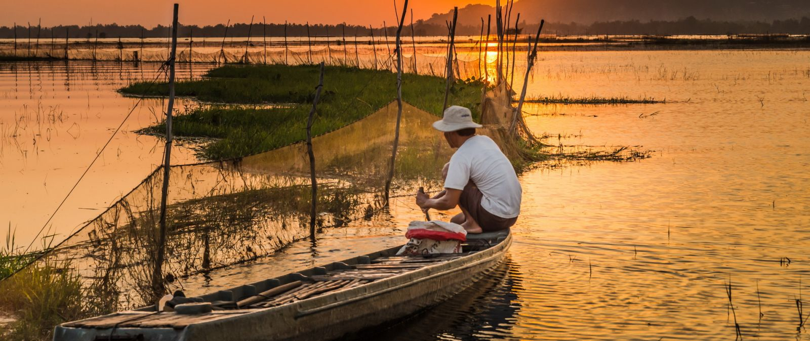 """5 """"F"""" WORDS YOU WILL SURELY REMEMBER ABOUT MEKONG DELTA"""