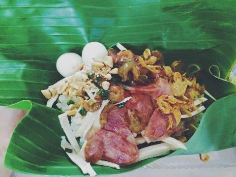 Vietnamese Fast Food