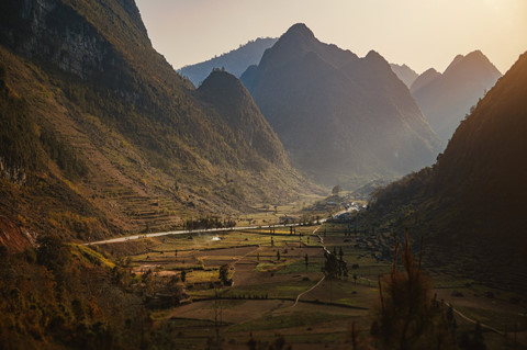 Ha Giang – poetry from the land where 'flowers bloom on rocks'