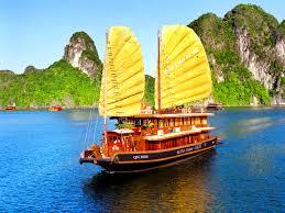 Bai Tho Junk Cruise