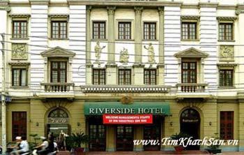 Riverside Saigon Hotel