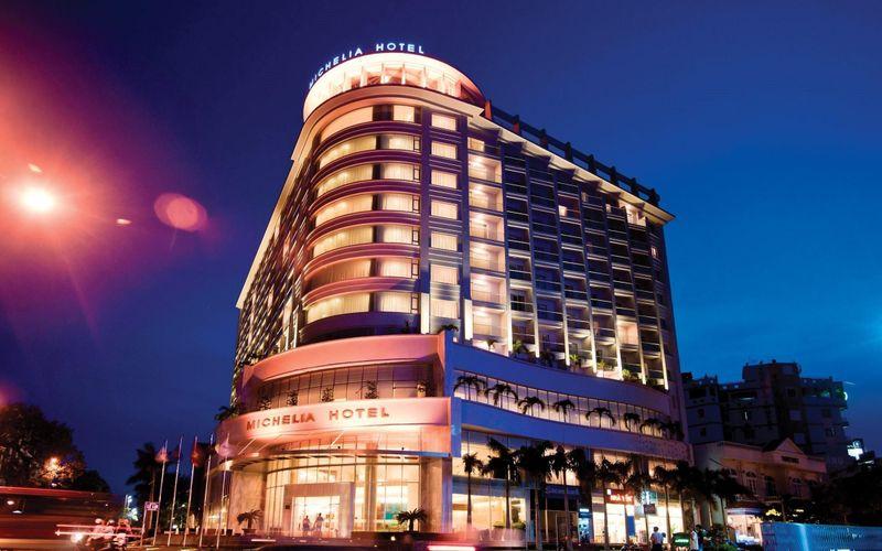 TTC Hotel Premium - Michelia (Nha Trang)