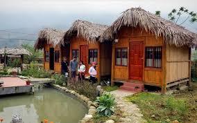 Ta Van and Ban Ho Homestay