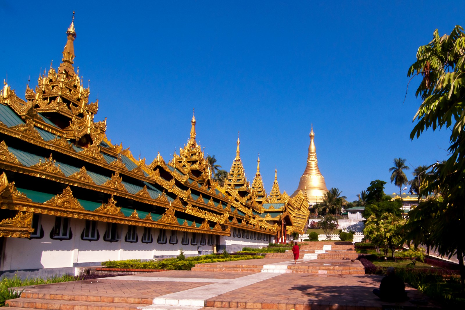MYANMAR DISCOVERY