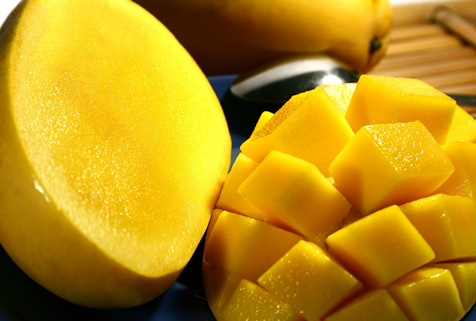 "MANGO – ""KING OF FRUITS"""