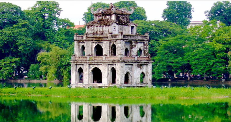 Hanoi - A Taste of the Capital in 24 Hours